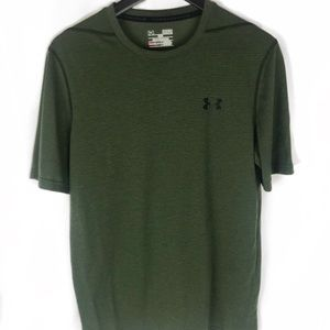 Men's under armour loose fit short sleeve teeshirt